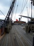 On Board a Pirate Ship 3 by stock-it