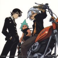 SouL Eater Boys by SoulEaterEvanZz