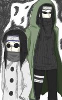 Reverse Shino by Renaru-san