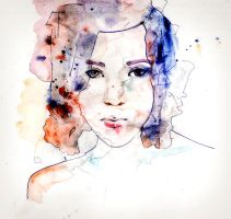 saturation by Yefimia