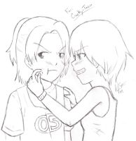 For Cracky-Taco:Masaru+Yoshino by an-angels-tears