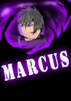 Marcus: Redo by TheChabot