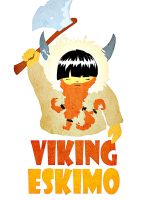 Viking Eskimo by D3Li-LIon