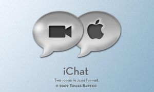 iChat Replacement by optiv-flatworms