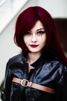Katarina XIII by SteamHive