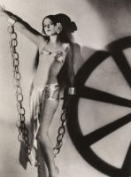 Louise Brooks-1 by Step-in-Time-Stock
