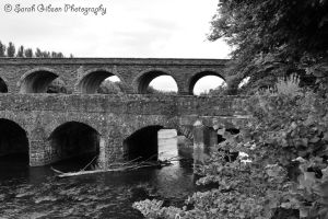 Randalstown Viaduct by Sarahmon