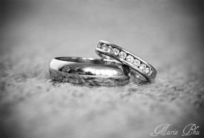 Wedding Rings by lilmarie