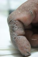 humanfinger by EllieGomes