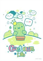 Cactown life by amririzqi
