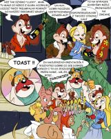 Of Mice and Mayhem colour 225 by rozumek1993
