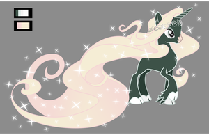 Crystal Comb Adopt Contest Entry 2 of 2 by Rainseed