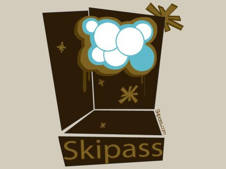 Skipass1 concours by ooToOFiKoo