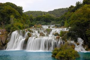NP KRKA CROATIA II by Evan-Plus