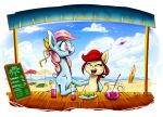 Summer time by slaugthervk