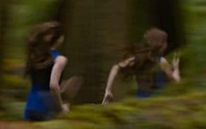 bella  breaking dawn part 2 new trailer by Bleach-Fairy