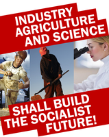 A Socialist Future by Party9999999