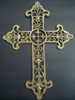 Cross 1 by lured2stock