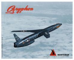 Northrop 'Gryphon' (Special Ops SST) by Bispro