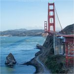 Postcard from San Francisco 05 by Val-Faustino