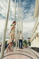 Pre Wedding Nita+Jay 2 by arielitem
