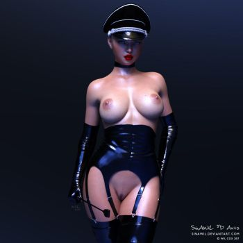 Mistress by SinAWiL