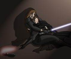 He Was Jacen, Not Caedus ... by Cindrollic