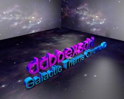 galactic theme by dabbexsahi by dabbex30