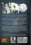 Beck and Caul Trade Paperback Back Cover by Taste-the-Butterfly