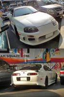 Supra Mark IV again by zynos958