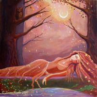 """""""Waiting for a Dream"""" by SusanR"""