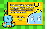 A Message From The Chao... by redwing512