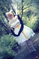 VOCALOID - Synchronicity by BlackIcePearl