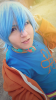 Alexy Cosplay [Amour Sucre] by Ritsuka-Takahashi