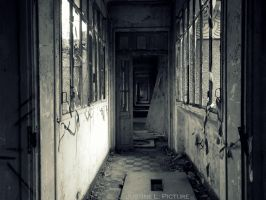 abandoned hospital (2) by JustineLPicture