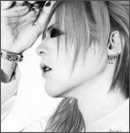 Uruha by QueEnOfNights
