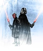 Sith Lords by voya