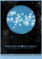 Find Every Amoeba's Result by ameba2k
