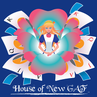 Alice: House of New GAF by Dark-Pen