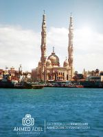 PortFouad by Ahmed1186