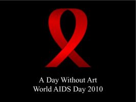 World AIDS Day 2010 by The-WaxBadger