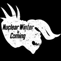 Nuclear Winter Is Coming by KingVego