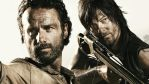 The Walking Dead by vgwallpapers