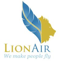 Lion Air Logo by mirelsa