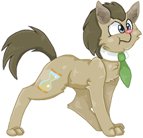 Doctor Hooves? by SnownightTheCat