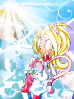 Queen of Heavens .:AT by Connection-13