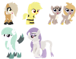 Adopts by AngelGroup
