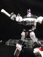 Action Master Transformer WIP by forever-at-peace