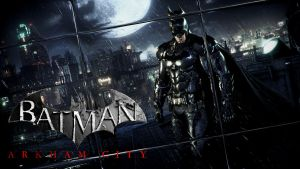 Batman Arkham Knight Wallpaper HD by Matr1x21