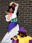 Clopin VIII by The-Oncoming-Storm